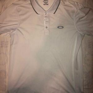 Oakley polo shirt